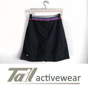 Vintage - Tail Athletic Skirt w/Shorts Inside.
